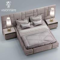 Beloved bed