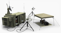 UAV Mobile Ground Control Station