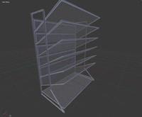 Paper File Holder