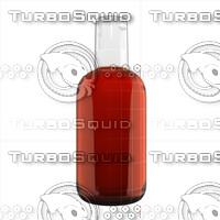 Serum Pump Bottle