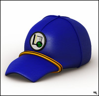 Cartoon Cap