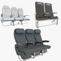 Economy Seat Collection