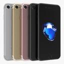 apple iphone 7 3D models