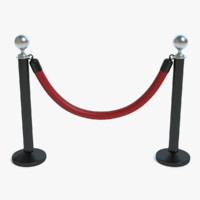 Stanchion Posts