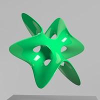 Star object