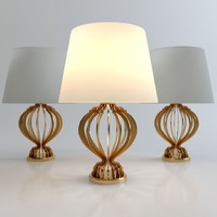 Quillen Table Lamp