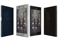 Sony Xperia XZ All Colors