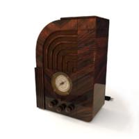 Zenith 812 Radio
