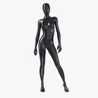 Female mannequin 2