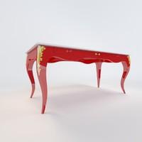 Ali desk