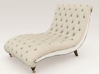 CHESTER LOUNGE ARMCHAIR