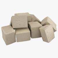 Fresh Tofu 02
