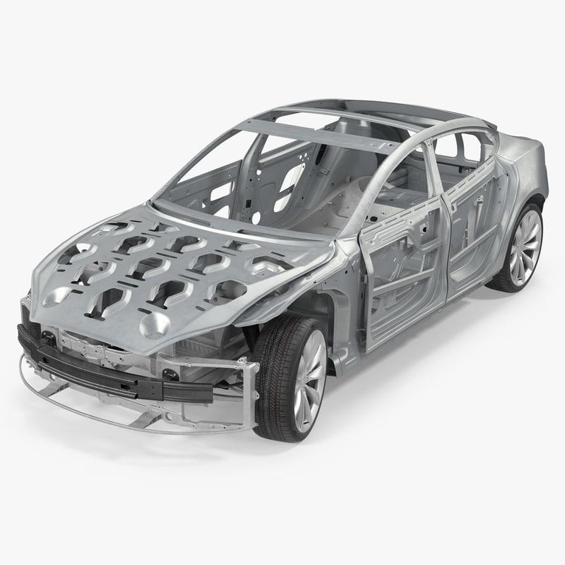 Tesla-Model-S-Frame-and-Chassis-3d-model-000.jpg