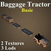 BAGTR2 Basic