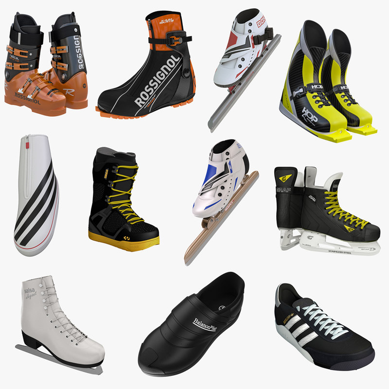 Winter_Sports_Boots_And_Skates_Collection_01.jpg