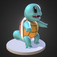 Squirtle Pokemon