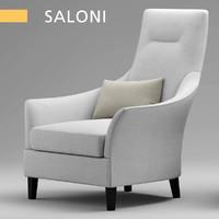 SALONI BW-135