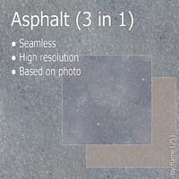 Asphalt (3 in 1)
