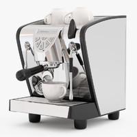 Espresso Machine Simonelli Musica