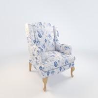 Ada armchair