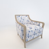 Copa armchair 1