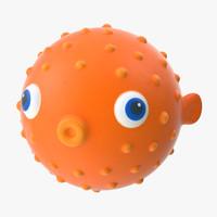 Bath Toy - Fish