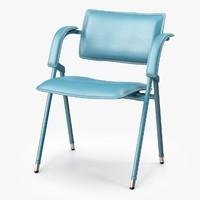 Jacques Dumont Chair