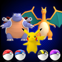 pokemon pack