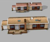 House village