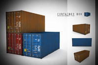 Container 20ft