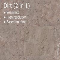 Dirt (2 in 1)