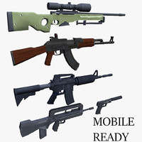 Guns Mobile Ready