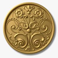 Medallion free