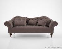 Ralph Lauren Hayden sofa