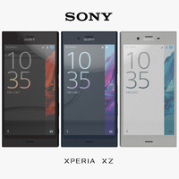 Sony Xperia XZ_Collection