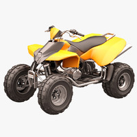 Rocky Mountain ATV 02