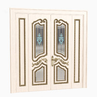 Sige Gold Door classic collection