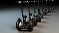 Segway( New Design)