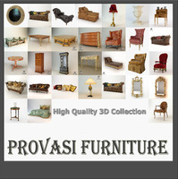 Provasi Furniture Collection