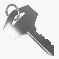 fbx key