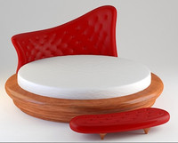 3ds max bed 04