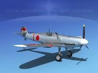 Messerschmitt BF-109 V17