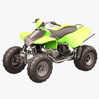 Rocky Mountain ATV 03