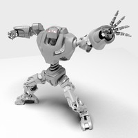 Hero Robot PLW x 1000