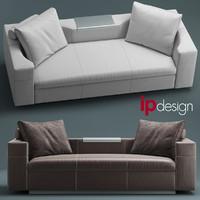 ipdesign oasis sofa