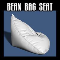 Bean bag seat  (13)