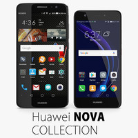 Huawei Nova Collection