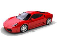 Ferrari HF.