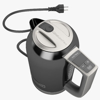 KitchenAid Electric Kettle 03