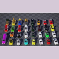 Toon Vehicle Kit